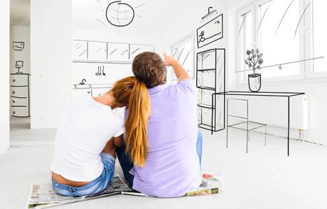 איך תראה באמת דירת הקבלן שרכשתם?