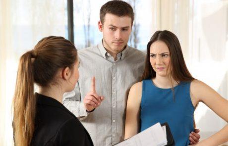 זיכרון דברים לרכישת או מכירת דירה: לחתום או לא לחתום?